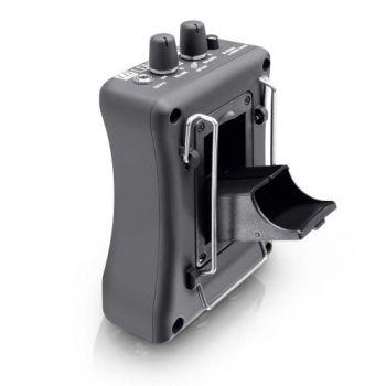 LD SYSTEMS HPA 1 Amplificador auriculares y monitoraje intrauditivo