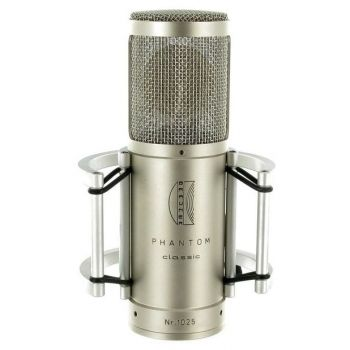 Brauner Phantom Classic Micrófono de Estudio