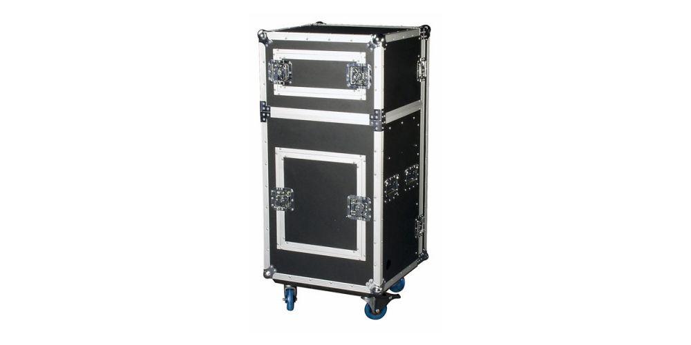 dap audio d7381b case +
