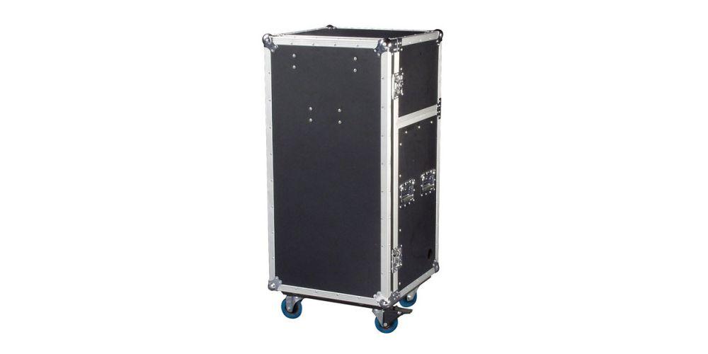 dap audio d7381b case