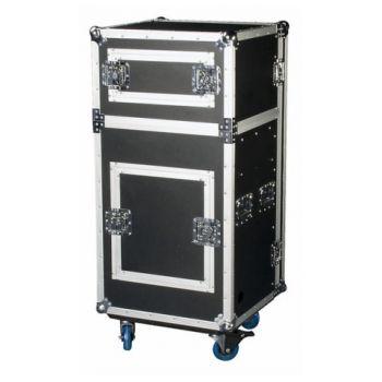 Dap Audio Rack para Dj Compacto D7381B