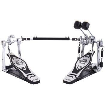 Tama HP200PTW Pedal Bombo Iron Cobra 200 doble