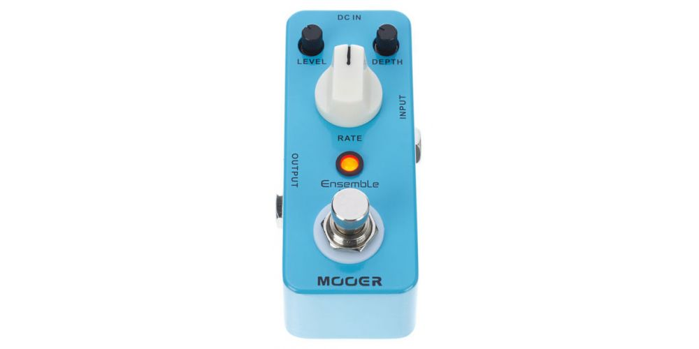 mooer ensemble king front