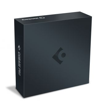 Steinberg Cubase PRO 10.5 Educacional Software