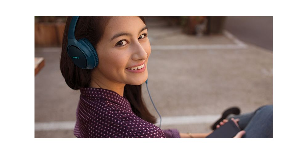 soundtrue ae2 mfi auriculares para iphone mpi azul iphone and android