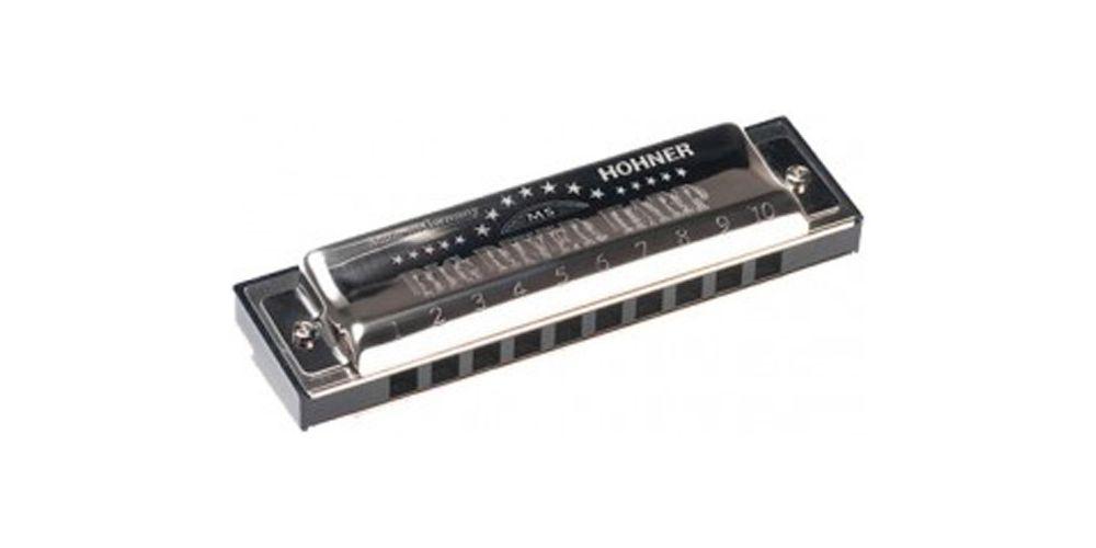 armonica Big River Harp 590 20 cx