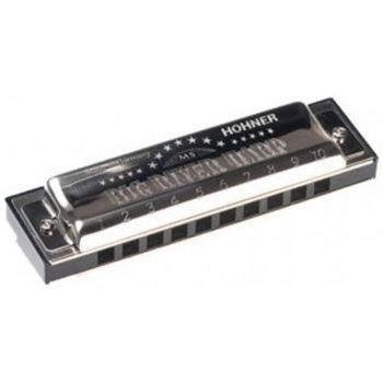 Hohner Armonica Big River Harp 590/20 CX6C