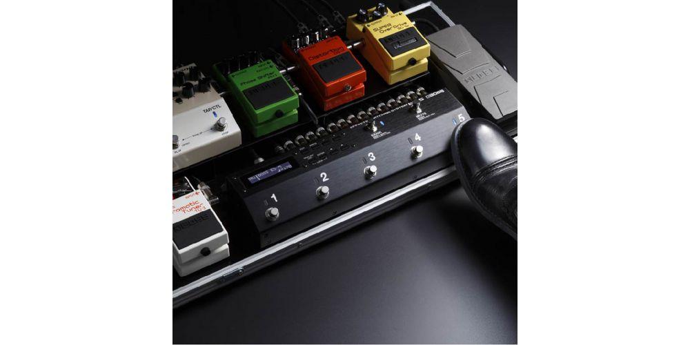 boss es 5 pedal