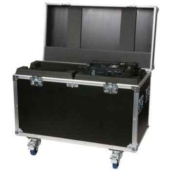 Dap Audio Case for 2 x Phantom 225 D7233