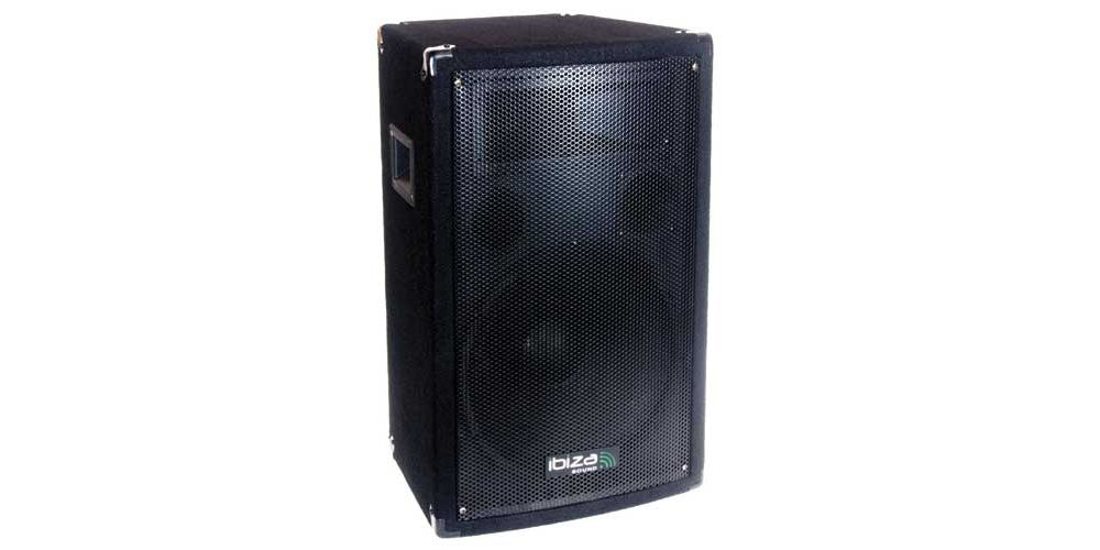 Ibiza Sound Disco 10B Altavoz pasivo
