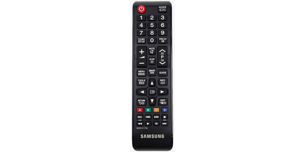 Mando TV Original Samsung BN59-01175N para Tv