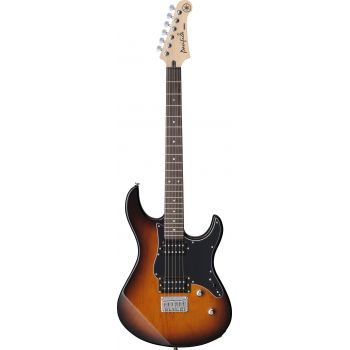 YAMAHA PACIFICA 120H TBS Guitarra Electrica