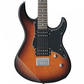 YAMAHA PACIFICA 120H TBS Guitarra Electrica