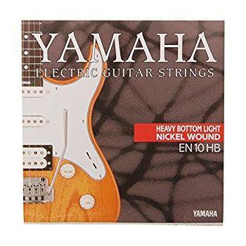 YAMAHA EN10HB Cuerdas Guitarra Eléctrica 0.10-0.46