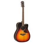 Yamaha A1R VS Guitarra Electroacustica