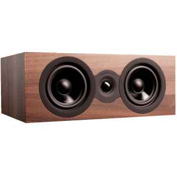 DENON AVR-X520 BK+Cambridge SX60 Walnut Cinema Pack 5.1