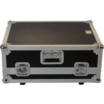 Walkasse WC-PROTF/X32C Flight case para Behringer X32C y Yamaha TF1