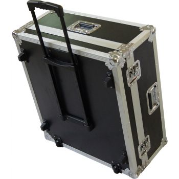 Walkasse WC-PROTF/X32C Flight case para Behringer X32C y Yamaha TF1