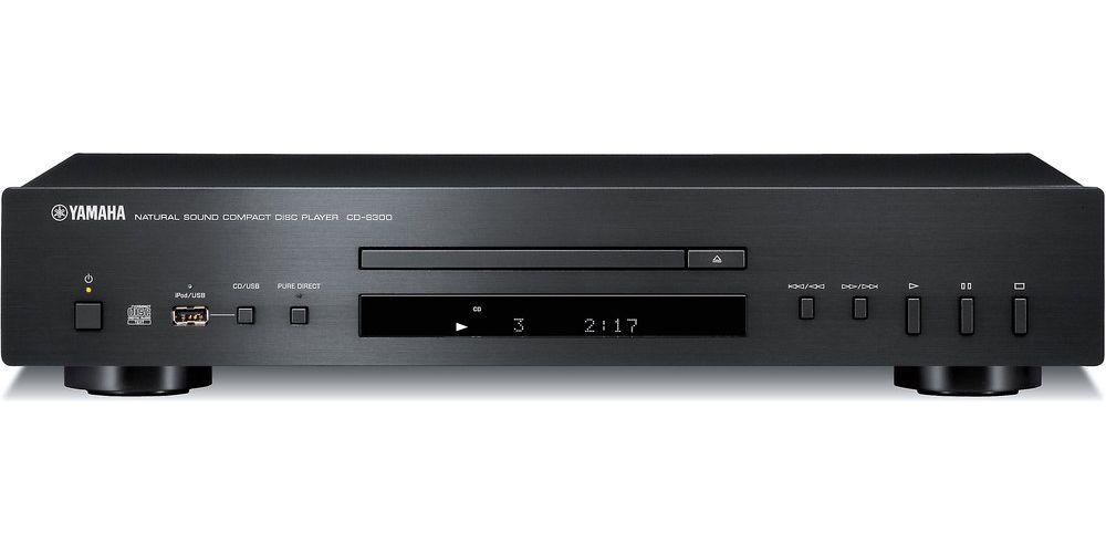 yamaha CDS300 bk