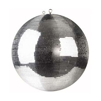 Showtec Professional Mirrorball 40 cm