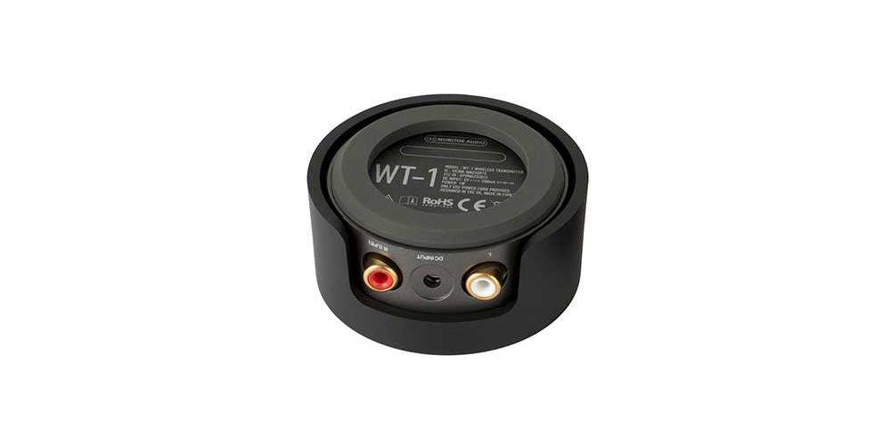 monitor audio wt1 wireless transmitter