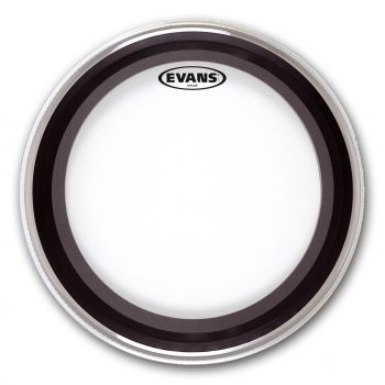 Evans 18 EMAD Coated Parche de Bombo BD18EMADCW