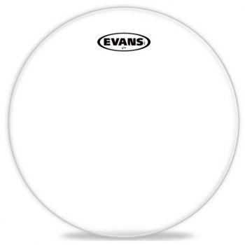 Evans 14 G14 Clear Parche de Tom TT14G14
