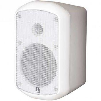 Contractor Audio MS 30-130/T-EN54 blanco Caja acústica