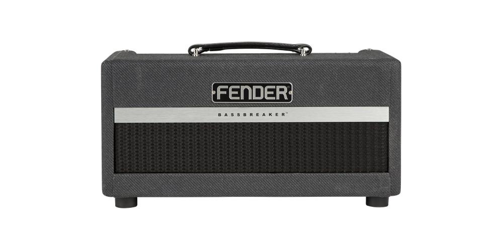 Fender BASSBREAKER 15 HD 230V EUR