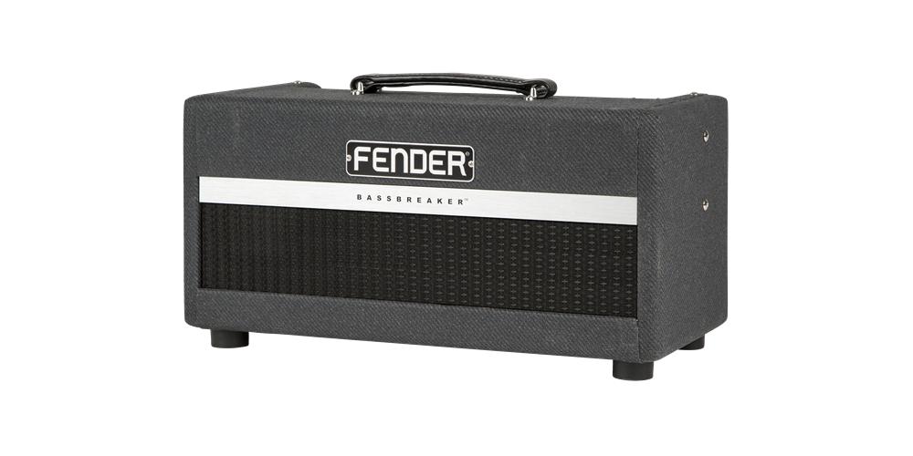 fender bassbreaker 15 head comprar