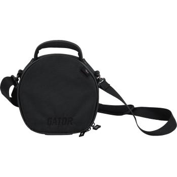 Gator G-CLUBHEADPHONE Bolsa de Transporte para Auriculares de DJ