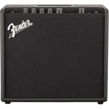 Fender Mustang LT25 Amplificador