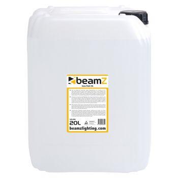 Beamz Snowfluid 20 Litros De Liquido De Nieve 160686