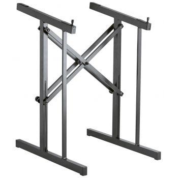 Konig & Meyer 42040 Soporte para mezclador Negro