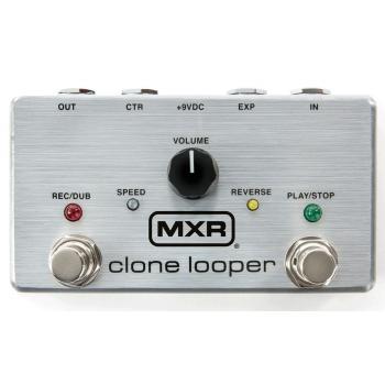 MXR M303 Clone Looper Pedal Guitarra