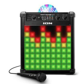 Ion Audio Party Rocker Max Altavoz Bluetooth