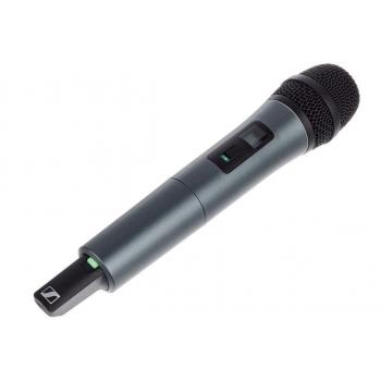 Sennheiser SKM 835-XSW-A-Band Transmisor de mano UHF para XSW1 y XSW2