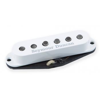 Seymour Duncan APS-1 Alnico II Pro Staggered Pastilla para Guitarra Eléctrica