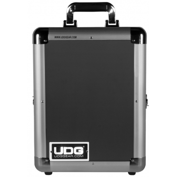 Udg U93010SL Flight Case Multiformato S Silver
