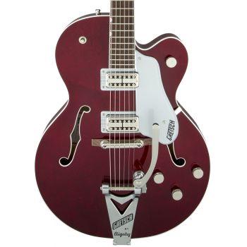 Gretsch G6119T Tennessee Rose Bigsby Dark Cherry Stain Guitarra Eléctrica