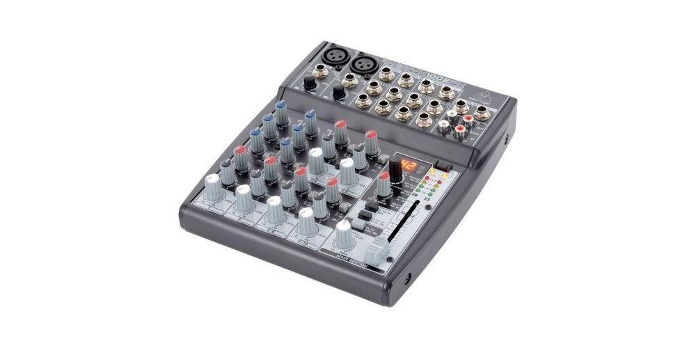 BEHRINGER 1002-FX Mezclador para Directo XENYX 1002FX