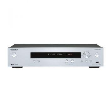 ONKYO T-4070 S Sintonizador Radio FM, Silver