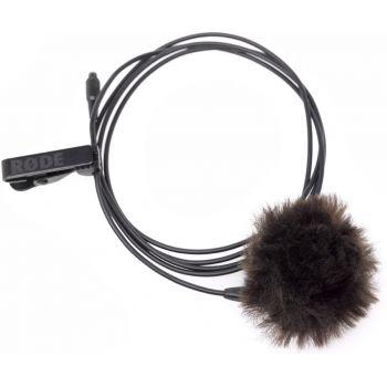 Rode PinMic Microfono de Solapa Profesional
