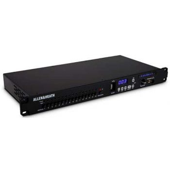 Allen & Heath ICE-16D Grabador USB