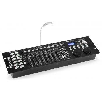 BEAMZ 154090 DMX-240 Controlador DMX de 240 canales