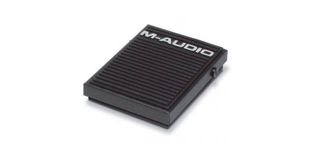 m audio sp1 pedal
