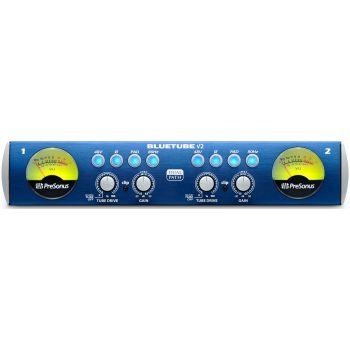 Presonus BLUETUBE DP V2 Preamplificador estéreo