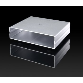 TEAC HR-S101 SC Microcadena, Silver