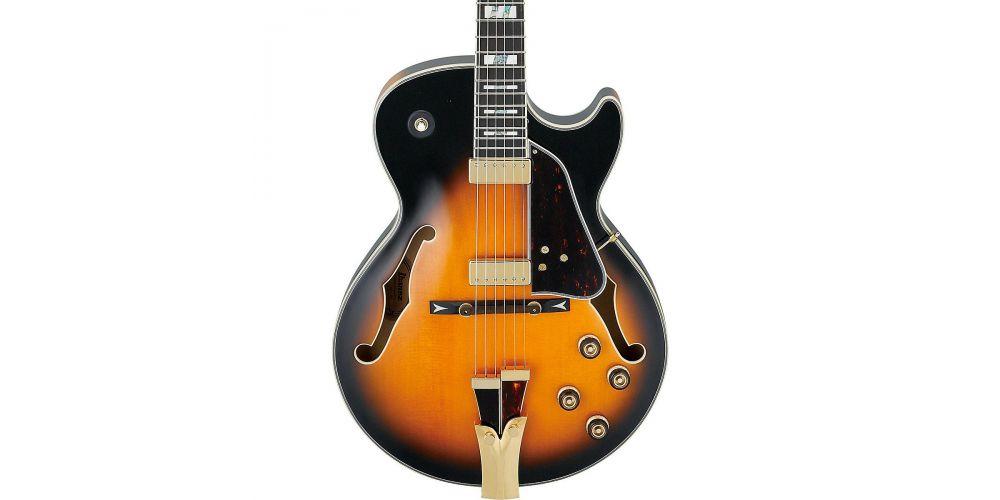 ibanez gb10 bs guitarra