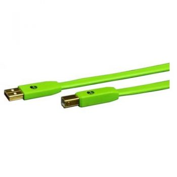NEO D+ Cable USB 2.0 Clase B Alta Velocidad. 1 Metro